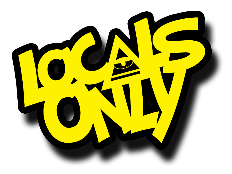 Locals Only Sketch and Improv