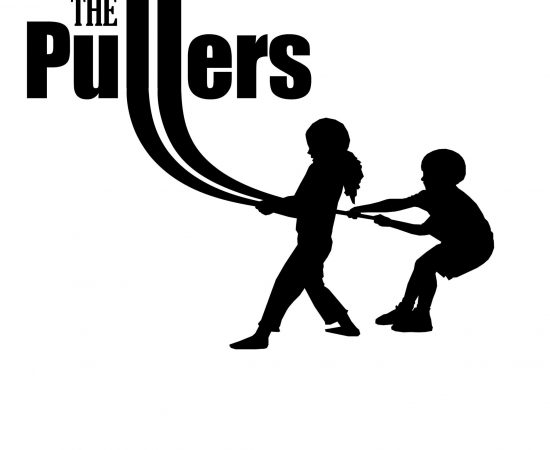 The Pullers Pre-Teen Improv + Family