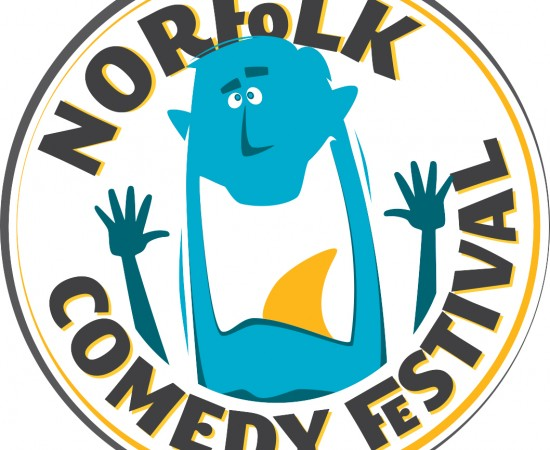 Norfolk Comedy Festival Fun Pass