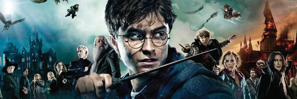 Nerdvana Presents Harry Potter and the Cauldron of Comedy