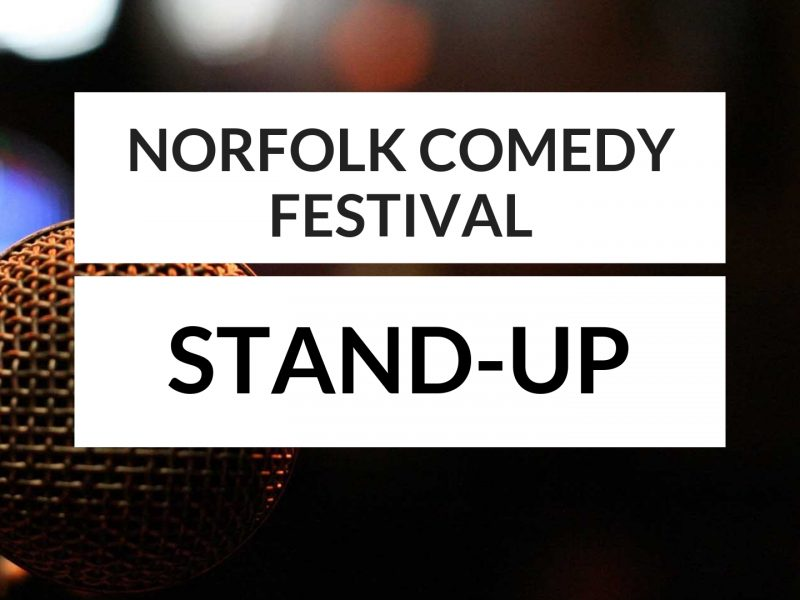 Festival Stand-Up